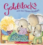 Goldilocks and the Three Koalas