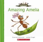 Little Mates: Amazing Amelia