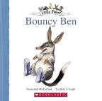 Little Mates: Bouncy Ben