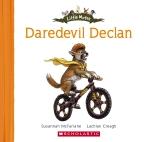 Little Mates: Daredevil Declan