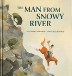 MAN FROM SNOWY RIVER B/C EDTN