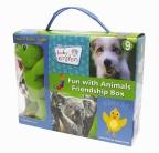 Baby Einstein: Fun With Animals Friendship Box