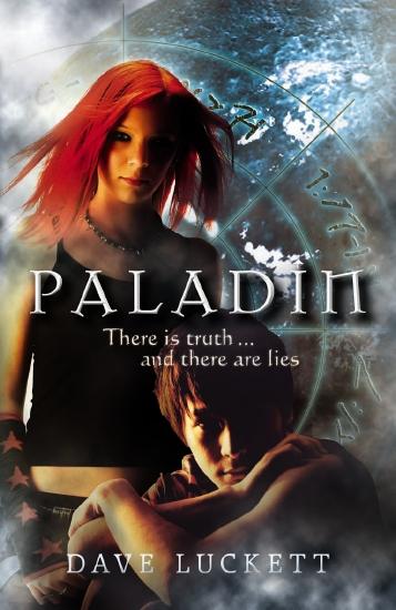 Paladin - Book