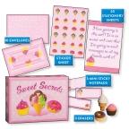 Sweet Treats Mini Stationery Box