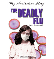 The Store My Australian Story The Deadly Flu Book The Store