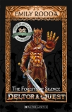 Deltora Quest 1 #1: The Forests of Silence Collectors' Edition