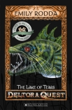 Deltora Quest 1 #2: The Lake of Tears Collectors' Edition