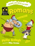 Henry's House: Romans