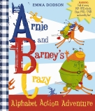 Arnie and Barney's Crazy Alphabet Adventure