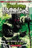 Goosebumps HorrorLand #17: Wizard of Ooze