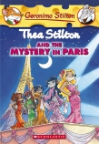 Thea Stilton and the Mystery in Paris (#5)