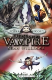 The Fixers #3: Curse of The Vampire