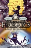 The Fixers #4: Invasion of The Freaks