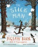 The Stick Man Jigsaw Book