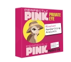 Perfectly Pink Private Eye
