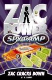 Zac Power Spy Camp: Zac Cracks Down