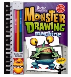 Dr Frankensketch's Monster Drawing Machine
