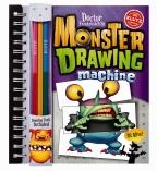Dr Frankensketch's Monster Drawing Machine