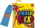 The Klutz Book of Pickup Sticks