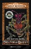 Deltora Quest 1 #4: The Shifting Sands Collectors' Edition