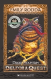 Deltora Quest 1 #5: Dread Mountain Collectors' Edition