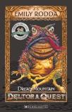 Deltora Quest 1 #5: Dread Mountain Collectors' Edition