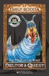 Deltora Quest 1 #6: The Maze of the Beast Collectors' Edition