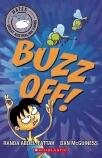 Mates: Buzz Off!