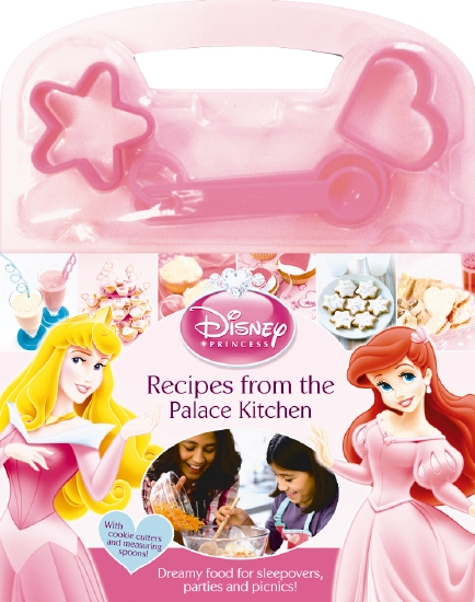 RECIPES FROM PALACE KITCHEN