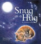Snug as a Hug Board Book
