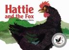 Hattie And The Fox 25th Anniversary Edition Board Book