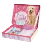 Cuter Than a Cupcake Stationery Box