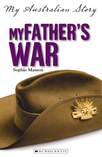 MY FATHERS WAR