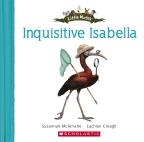 Little Mates: Inquisitive Isabella