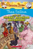 Thea Stilton and the Cherry Blossom Adventure (#6)