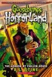 Goosebumps HorrorLand #19: Horror at Chiller House