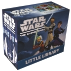 Star Wars: The Clone Wars Little Library