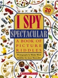 I Spy: Spectacular 20th Anniversary Edition