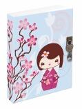 Cherry Blossom Journal + UV Pen