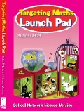 TARGETING MATHS LAUNCH PAD
