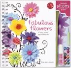 Klutz: Fabulous Flowers 6 Pack