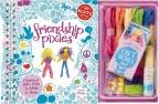 Klutz: Friendship Pixies 6 Pack