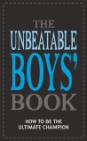 The Unbeatable Boys' Book