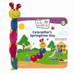 Baby Einstein: Caterpillar's Springtime Day