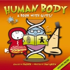 Basher Science: Human Body