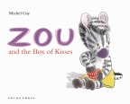 Zou and the Box of Kisses PB