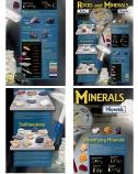 Rocks and Minerals Charts