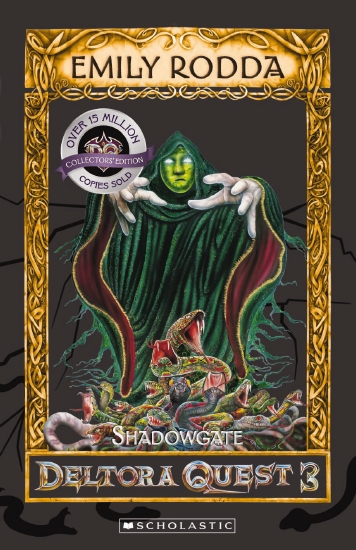 The Store - Deltora Quest 3 #2: Shadowgate Collectors' Edition ... on
