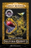 Deltora Quest 3 #3: Isle of the Dead Collectors' Edition