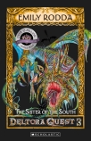 Deltora Quest 3 #4: The Sister of the South Collectors' Edition